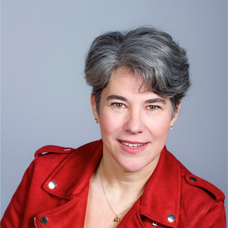 Sandrine Grenier