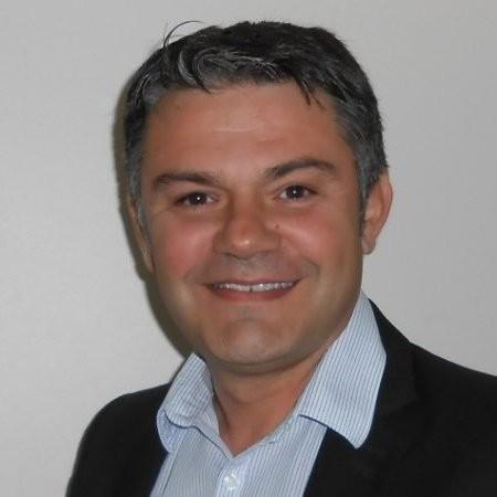 Stephane De Checchi