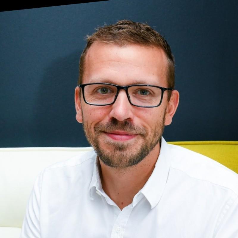 Romain Baert